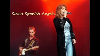 Seven Spanish Angels - Heidi Hauge