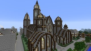 Hozier - Take Me To Church - Minecraft Note Block Song