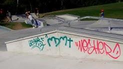Présentation du skatepark de Wasquehal