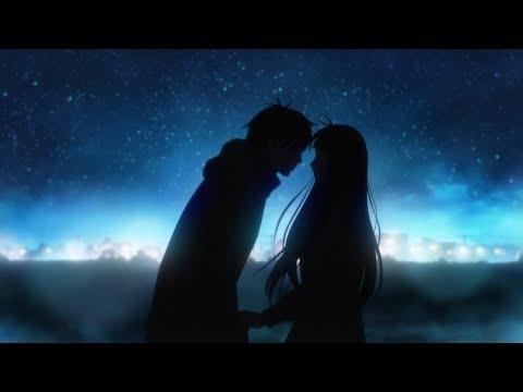 Anime mix Romance [AMV]-Just A Dream