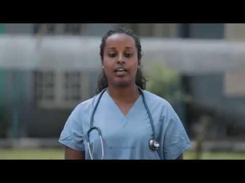 #ETHIOPIA: ከቤት አትውጡ! – STAY AT HOME - ከቅዱስ ጴጥሮስ ሆስፒታል የተላከ መልእክት