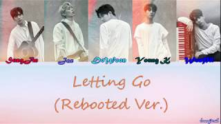 Video [PT-BR] DAY6 - Letting Go (Rebooted Ver.) LEGENDADO download MP3, 3GP, MP4, WEBM, AVI, FLV Januari 2018