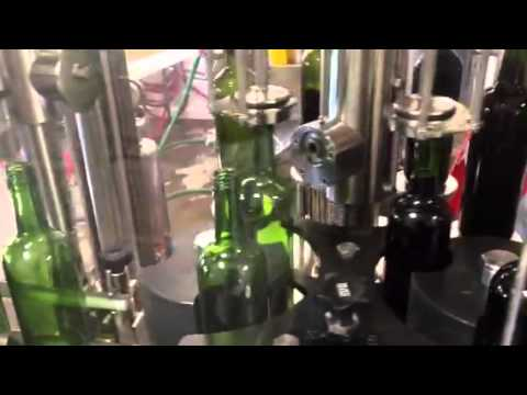 Behind the Scenes: Bottling Conviction