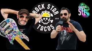 Rock Star Taco Shack - Underground St. Louis