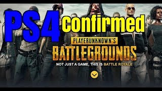 Player Unknowns Battleground - Official E3 2017 Trailer Xbox/PS4 Conference