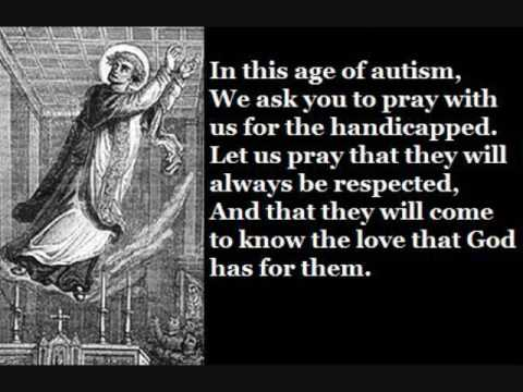 Saint Joseph of Cupertino (September 18) - YouTube