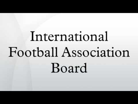 International Football Association Board