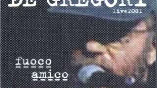 Francesco De Gregori @ Bambini Venite Parvulos
