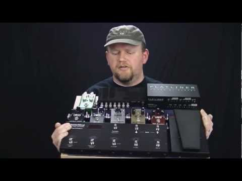 Building a Basic MIDI Pedalboard Part 1 (in 2012)