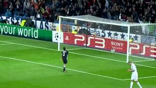 Real Madird VS Dinamo Zagreb 6-2 22.11.2011 Goals HD