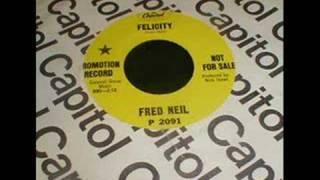 Fred Neil - Everybody`s Talkin`