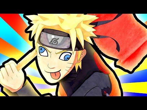 Naruto to Boruto Shinobi Striker: 6 Confirmed Game Modes [TGN Anime]