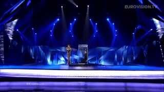 Gambar cover Eurovizion 2013 Azerbaijan Farid Mammadov  Hold Me