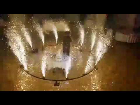 Моя пиротехника на 2017 НОВЫЙ ГОД | Петарды, салюты - YouTube