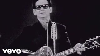 Roy Orbison - Roy Orbison - Dream Baby (Monument Concert 1965)