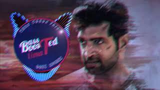 Hayati song | 🎧 Bass Boosted Tamil 🎧 | Chekka Chivantha Vaanam