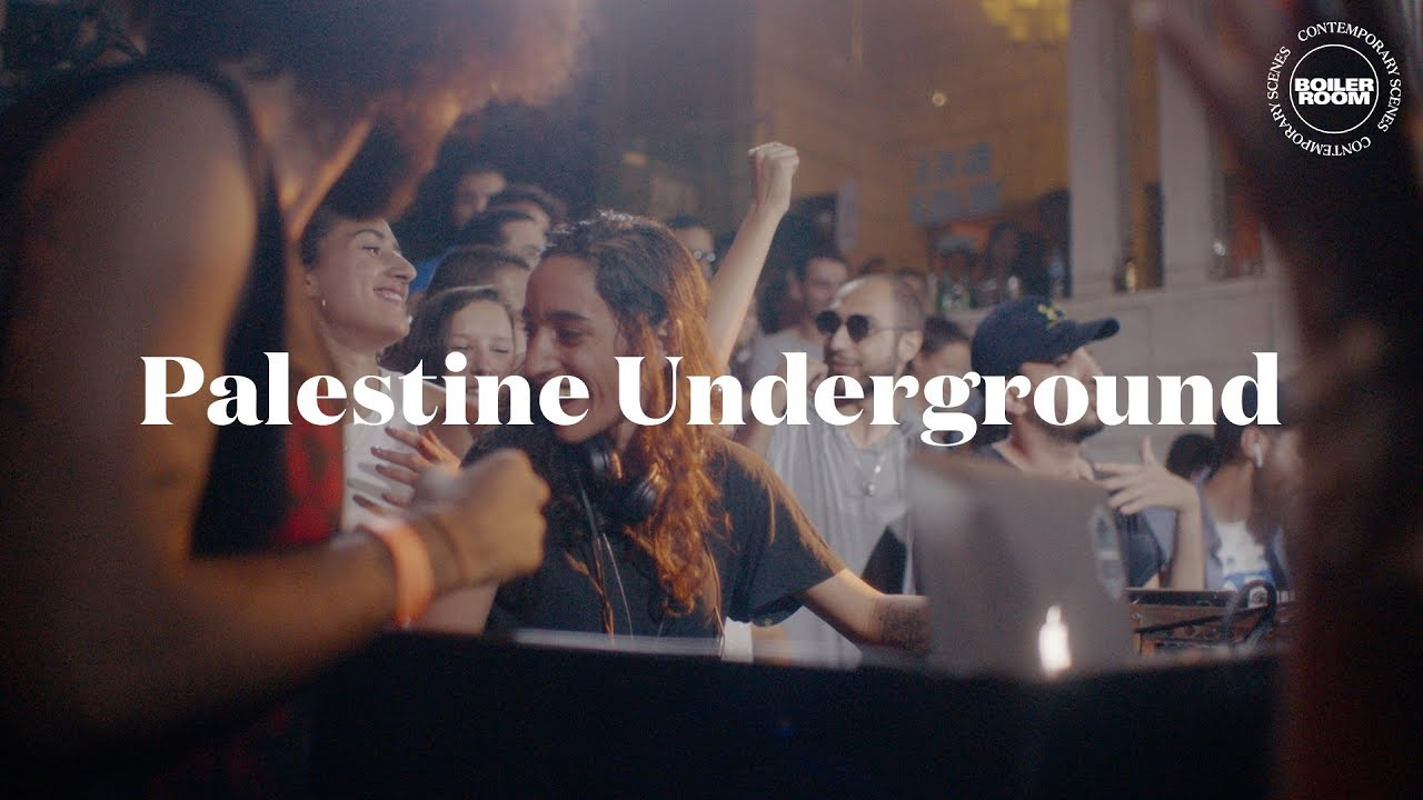 Boiler Room continues documentary venture with Palestine
