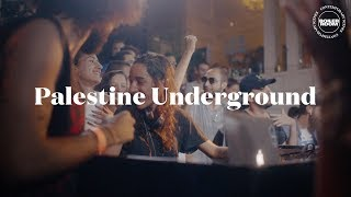 Palestine Underground | Hip Hop, Trap and Techno Documentary | Boiler Room