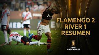 Resumen COMPLETO | Flamengo 2 River 1 | FINAL CONMEBOL LIBERTADORES 2019