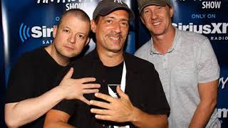 Opie and Anthony: Ted