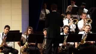 Holmdel Township Schools 2014 District Concerts