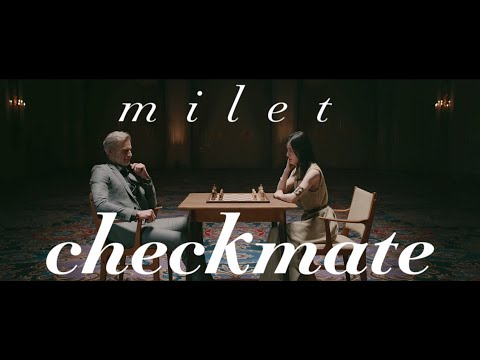 checkmate milet