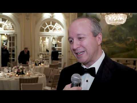 Hellenic Medical Society of New York- 82nd Gala 2018, New greek TV News Feature