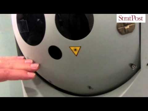 StratPost | Cassidian's Argos II sensor system