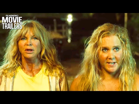 Thumbnail: Snatched | Amy Schumer, Goldie Hawn Get Kidnapped in all new trailer