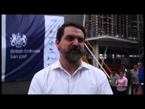 Ignacio Castro, Startup Costa Rica