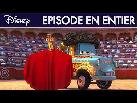 Cars Toon - Martin se la raconte : El Martindor