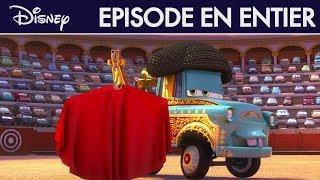 Cars Toon - Martin se la raconte : El Martindor thumbnail