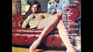 Mario Cavagnaro - Cuando tú te me vayas / Meshkalina (1969)