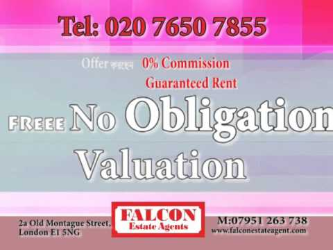 BANGLA - VIDEO CLIP OF FALCON ESTATE AGENTS LIMITED