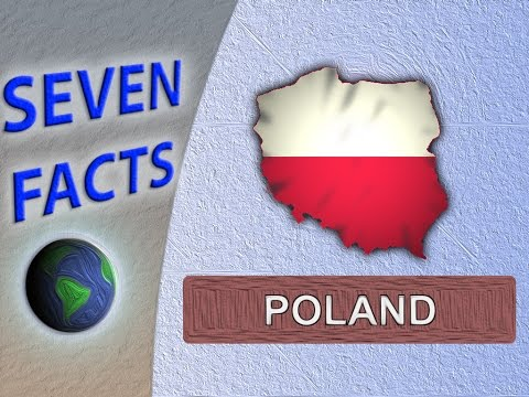 7 Facts Worth Knowing About Poland