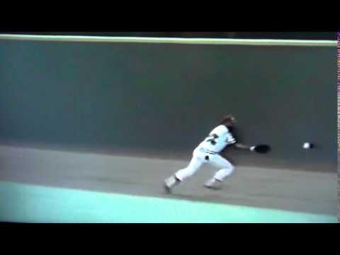 Parker Makes, No He Drops The Ball Great Steve Zabriskie Call