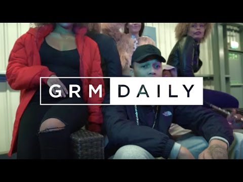 J Kaz x Izzie Gibbs x Ninj - BodyFit [Music Video] | GRM Daily