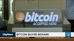 Toronto man complains of exorbitant fees to buy Bitcoin
