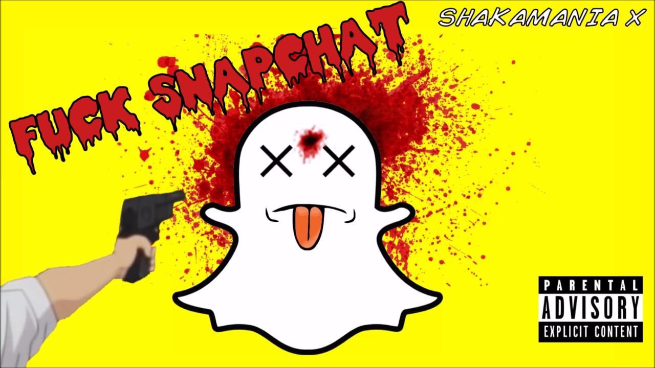 FUCK SNAPCHAT ( snapchat diss) - YouTube