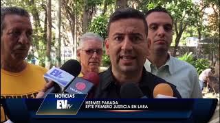 Primero Justicia rechazó los ataques hacia el diputado Alfonso Marquina - Noticias EVTV 01/24/20
