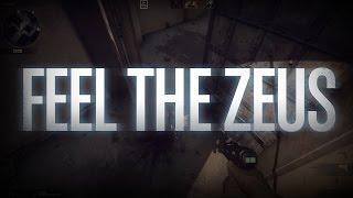 Feel the Zeus   A CS:GO Montage