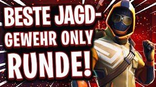 🎯🤯👌DIE BESTE JAGDGEWEHR ONLY RUNDE! | So wird er unbesiegbar mit dieser Waffe!