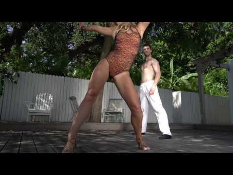 We Know Dance: MagalenhaSérgio Mendes  So Danca