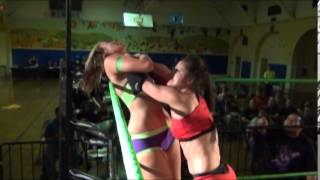 Extreme Measures: Thunder Rosa vs.Kimmy