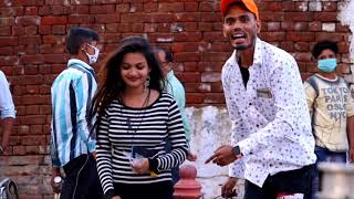 eating candy for strangers girls Prank Ak malik prankster