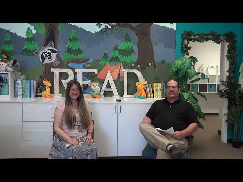 Interview with Principal Lea Gilbert of Los Banos Adventist School