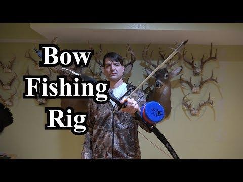 Bow Fishing Rig