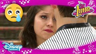 Soy Luna  BAŞKA BİRİSİ VAR 😢   Disney Channel Türkiye