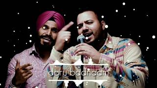 Daru Badnaam | Ringtone | Download link