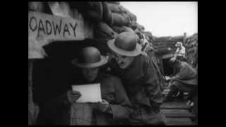 Charlot soldato - Charlie Chaplin 1918 - demo Radio Days movie 2014